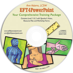 EFT4Powerpoint CD
