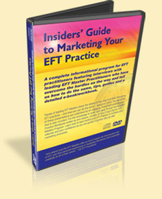 Marketing your EFT Practice