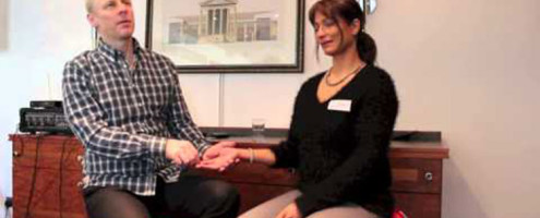 EFT Master Karl Dawson – Fear and Anxiety of Standing out in Public